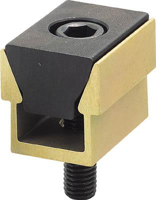 ベンリック ダブルエッジクランプ 49.7X51.5 M16【MBDE16】(ツーリング・治工具・クランプ(工作機械用))【送料無料】