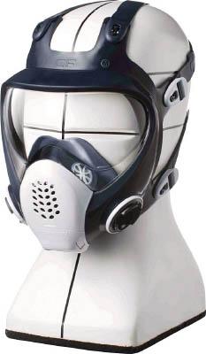 シゲマツ 防毒マスク・防じんマスク TW088 L TW088L