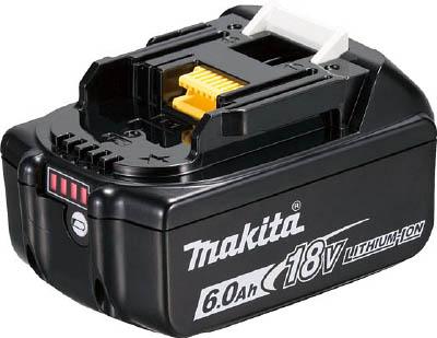 オグラ バッテリー 6.0Ah BL1860B【送料無料】