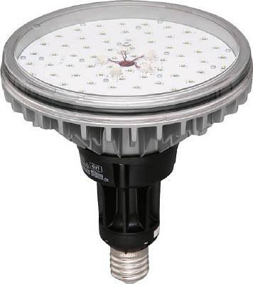 素晴らしい品質 E39口金ファンレス 角80° IRIS 水銀灯250W相当 LDR65NE3980:リコメン堂生活館 高天井用LED-DIY・工具