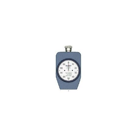 お得セット テクロック ゴム・プラスチック硬度計 GS720N:リコメン堂生活館-DIY・工具