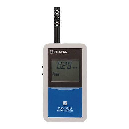 SIBATA 風速計 ISA-700型 80280700