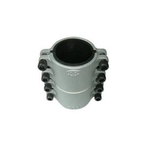 コダマ 圧着ソケット鋼管直管専用型ロングサイズ50A L50A【送料無料】