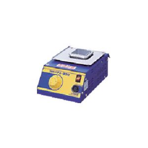 白光 ハッコーFX-300 100V 平型プラグ FX30001【送料無料】