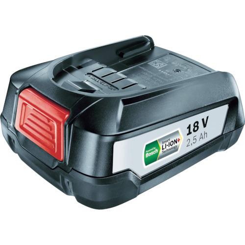 ボッシュ リチウムイオンバッテリー18V2.5Ah A1825LIG【送料無料】