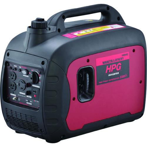 【送料無料】MEIHO エンジン発電機 HPG2300IS MEIHO エンジン発電機 HPG2300IS【送料無料】