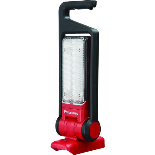 Panasonic パナソニック 工事用充電LEDマルチ投光器(本体赤色) EZ37C3R【送料無料】