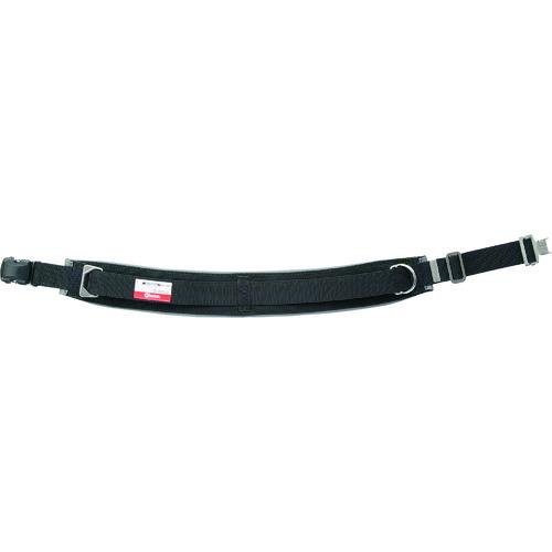 マーベル 柱上安全帯用ベルト(ワンタッチバックルタイプ)Lサイズ 黒 MAT170WBL【送料無料】