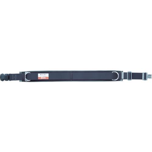 マーベル 柱上安全帯用ベルト(ワンタッチバックルタイプ)Lサイズ 黒 MAT80BL【送料無料】