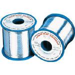 アルミット KR‐19 SN60 0.65mmR【KR19-065RMA】(はんだ・静電気対策用品・はんだ)
