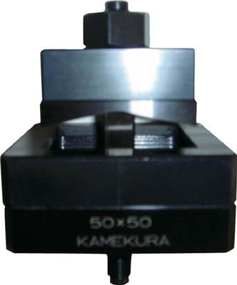 亀倉 パワーマンジュニア標準替刃 角刃50mm【HP-50KA】(電動工具・油圧工具・パンチャー)
