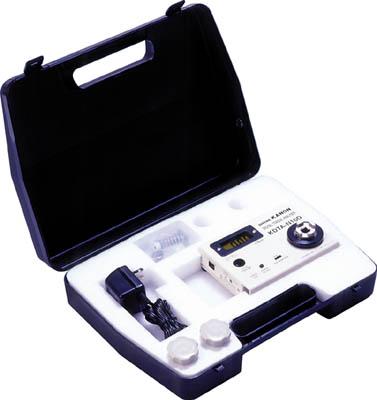 カノン 電動ドライバー用アナライザーKDTA-N100D【KDTA-N100D】(電動工具・油圧工具・電動ドライバー)(代引不可)