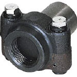 REX ニップルアタッチメント 11/2【NA-40】(水道・空調配管用工具・ねじ切り機)