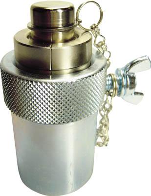 ホット ハンマータイプツバ出し工具20【K1000-6H】(水道・空調配管用工具・フレアリングツール)
