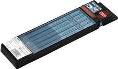 バーコ ハンドソー替刃ハイス 250mm×24山 100枚入【3905-250-24-100P】(切断用品・ハンドソー)