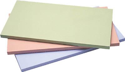 スギコ 業務用カラーまな板 ピンク 600x300x20【PK-60】(理化学・クリーンルーム用品・実験用器具)