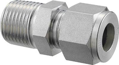 新入荷 流行 入手困難 フジトク コネクター MC-6-2 小径配管継手 管工機材