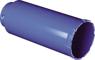 ミヤナガ ガルバウッドコア/ポリカッターΦ80X130mm(刃のみ)【PCGW80C】(穴あけ工具・コアドリルビット)