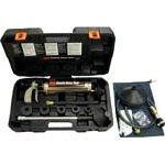 カンツール キネティック・ウォーターラム 標準セット【GKR-S】(水道・空調配管用工具・排水管掃除機)(代引不可)