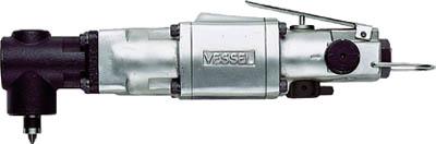 ベッセル 衝撃式 エアードライバー GTS6CD【GT-S6CD】(空圧工具・エアドライバー)