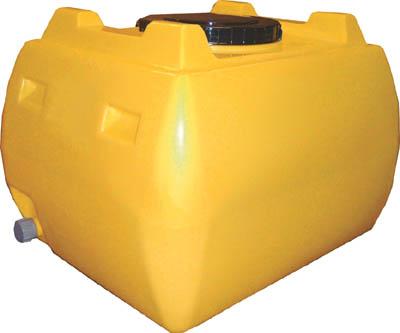 スイコー ホームローリータンク50 レモン【HLT-50】(コンテナ・パレット・タンク)【送料無料】