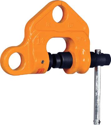 象印 ねじクランプ【WF-00500】(吊りクランプ・スリング・荷締機・吊りクランプ)