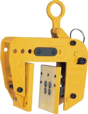 スーパー 2×4パネル吊クランプ【PTC200】(吊りクランプ・スリング・荷締機・吊りクランプ)