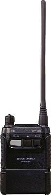 スタンダード 同時通話片側通話両用トラ【VLM-850A】(安全用品・標識・トランシーバー)(代引不可)