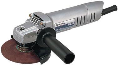 NDC 高周波グラインダ125mm【HDG-13B】(電動工具・油圧工具・高周波グラインダー)