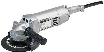 NDC 高周波グラインダ180mm【HDG-18】(電動工具・油圧工具・高周波グラインダー)(代引不可)