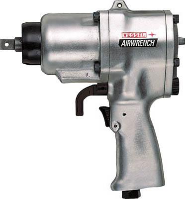 ベッセル エアーインパクトレンチダブルハンマーGTP14W【GT-P14W】(空圧工具・エアインパクトレンチ)
