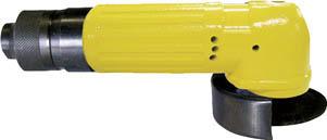 大見 エアロスピン(アングルタイプ)【OM-A50R】(空圧工具・エアグラインダー)