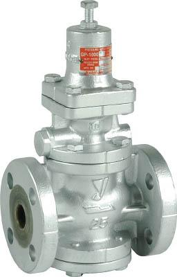 ヨシタケ 蒸気用減圧弁 20A【GP-1000-20A】(管工機材・バルブ)