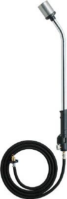 新富士 スーパーライナー R-7(ホース5m)【R-7-5】(土木作業・大工用品・プロパンバーナー)