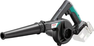 リョービ 充電式ブロワ 14.4V(本体のみ)【BBL-140】(清掃用品・ブロワ)
