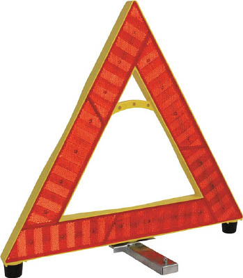 ミツギロン デルタフラッシュDX【LED-DF】(安全用品・標識・工事灯)