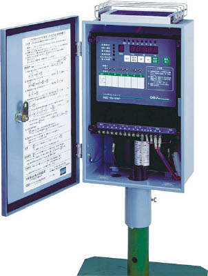 CKD 自動散水制御機器 コントローラ【RSC-S5-6WP】(ホース・散水用品・散水用品)(代引不可)