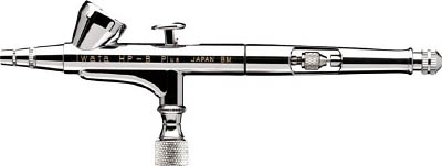 アネスト岩田 エアーブラシ(HPプラス) ノズル口径Φ0.2【HP-BP】(塗装・内装用品・エアブラシ)