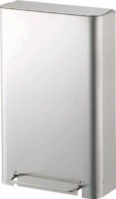 コンドル サニタリーボックス ST-F9【DP-27L-SA】(労働衛生用品・トイレ用品)