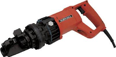 育良 鉄筋カッター【IS-MC16E】(電動工具・油圧工具・鉄筋加工機)(代引不可)