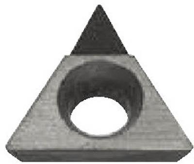 京セラ 旋削用チップ ダイヤモンド KPD010【TPMH090201 KPD010】(旋削・フライス加工工具・チップ)
