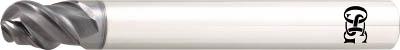 OSG PHXディープフィーダーボール R1.5X70【PHX-DBT-R1.5X70】(旋削・フライス加工工具・超硬ボールエンドミル)