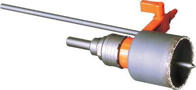 ミヤナガ エスロックタイルセットΦ38PB給水セット【SLT038PB】(穴あけ工具・ホールカッター)