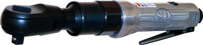 SP 首振りエアーラチェットレンチ9.5mm角【SP-1133RH】(空圧工具・エアラチェットレンチ)