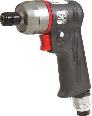 SP 超軽量インパクトドライバー6.35mm【SP-7825H】(空圧工具・エアドライバー)