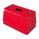KTC 両開きプラハードケース(すじ金いり君)【SK330P-M】(工具箱・ツールバッグ・樹脂製工具箱)【送料無料】