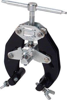 アサダ ウルトラクランプNo.1【S781130】(水道・空調配管用工具・バイス)
