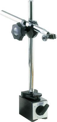 NOGA 重量級クランプ型ダイヤルゲージ【PH4016】(マグネット用品・マグネットスタンド)