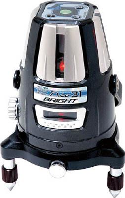 シンワ レーザーロボ Neo31 BRIGHT【77360】(測量用品・レーザー墨出器)