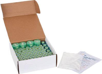 ナカバヤシ 水電池 100本パック【NWP-100AD-D】(防災・防犯用品・ライフライン対策用品)